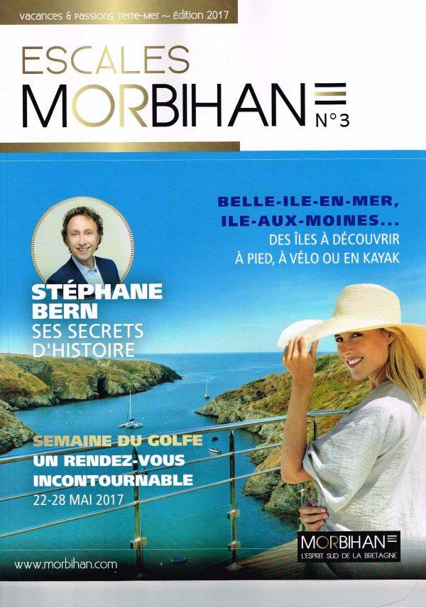Escales Morbihan